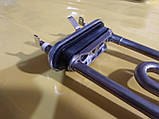 Тен на пральну машинку 1900 Вт. / 183 мм. виробництво KAWAI Китай оригінал, фото 3