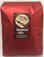 Кофе растворимый с ароматом Тирамису 500 г сублимированное