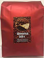 Кофе растворимый с ароматом Шоколада 500 г сублимированное