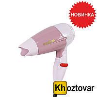Фен для волос Nova 1000W Hair Dryer NV-1395