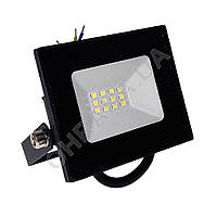 Прожектор LED Slim 10W, фото 1