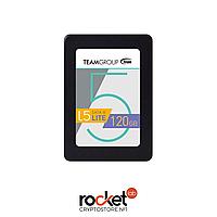 """Накопитель SSD 120GB Team L5 Lite 2.5"""" SATAIII TLC (T2535T120G0C101)"""