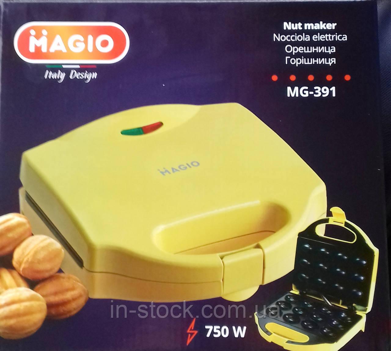 Орешница MAGIO МG-391