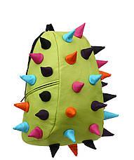 "Рюкзак ""Rex Full"", цвет Lime Multi (лаймовый мульти), фото 2"