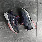 Мужские кроссовки Columbia Montrail (темно-синие), фото 6