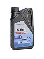 Масло для двухтактных лодочных моторов Parsun TCW3 1L