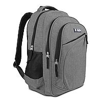 Рюкзак LS G серый