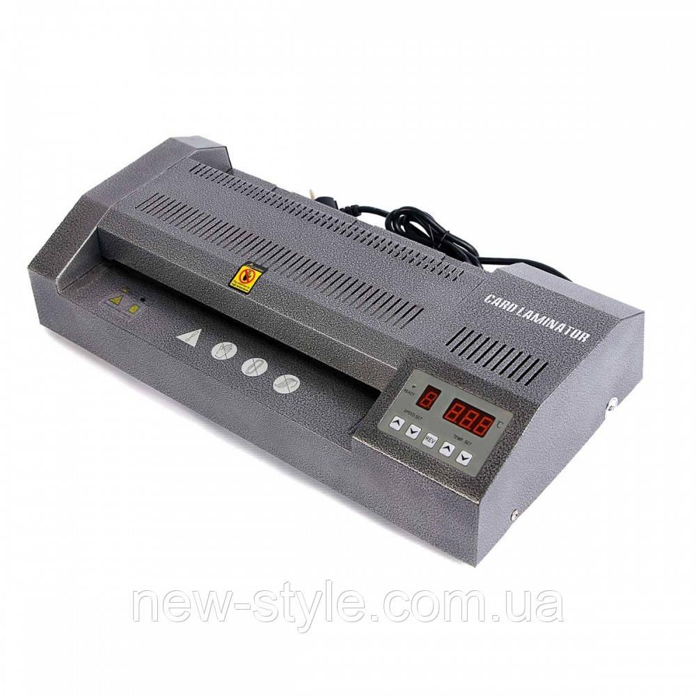 Ламінатор HD-330T
