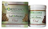 Марокканское натуральное мыло с ароматом Уд MoroccanOil Organic Bath Soap with Natural Oud 250 мл