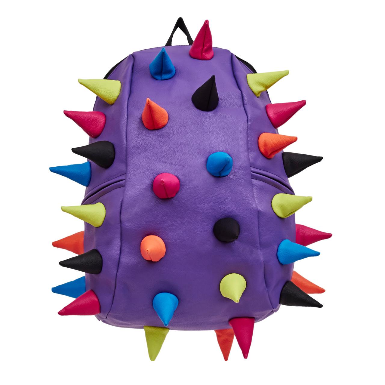 Рюкзак MadPax Rex Full цвет Bright Purple Multi (ярко фиолетовый мульти)