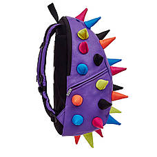 Рюкзак MadPax Rex Full цвет Bright Purple Multi (ярко фиолетовый мульти), фото 3