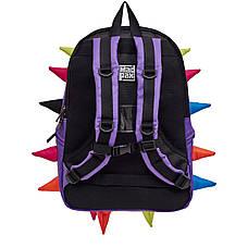 Рюкзак MadPax Rex Full цвет Bright Purple Multi (ярко фиолетовый мульти), фото 2