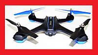 Квадрокоптер S6HW c WiFi камерой