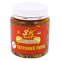 Прикорм 3KBaits Тигровый орех Натуральный 180г (3KB1019)