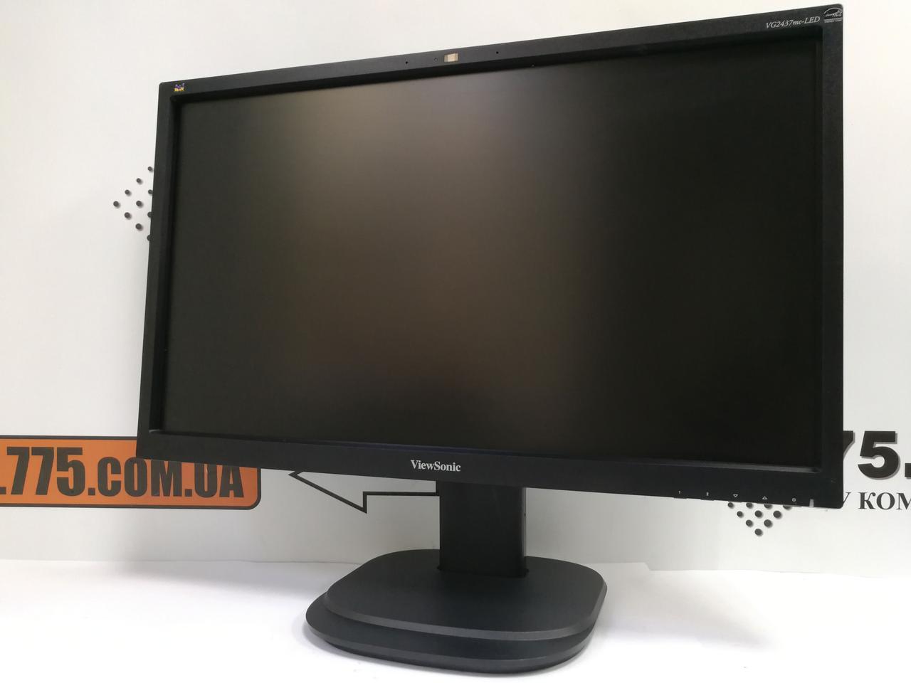 """Монитор 23.6"""" ViewSonic VG2437mc-LED (1920x1080)"""
