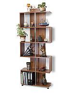 Полка напольная для книг и декоров  М - 2, фото 1
