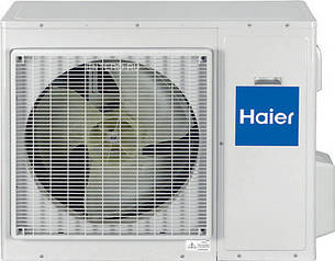 Кондиционер кассетный HAIER AB24ES1ERA(S)/PB-950JВ без инвертора, фото 2