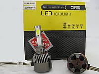 Светодиодные лампы H1 STARLITE Premium LED/9-32v36w/6000Lm/5500K