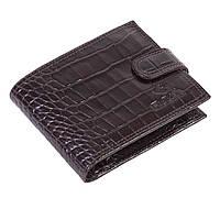 Мужское портмоне Eminsa 1043-4-3 кожаное коричневое, фото 1