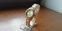 Женские наручные часы ROLEX со стразами
