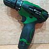 Шуруповерт Craft-tec PXCD-122Li-1