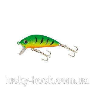 Wobbler GS Perch-1 3 cm color1, фото 2
