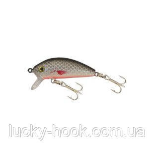 Wobbler GS Perch-1 3 cm color16, фото 2