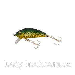 Wobbler GS Perch-1 3 cm color99, фото 2