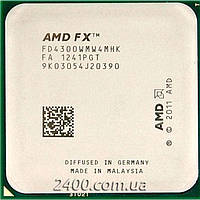 Процессор AMD FX-4300 3.8GHz (FD4300WMW4MHK) Socket AM3+ 95W