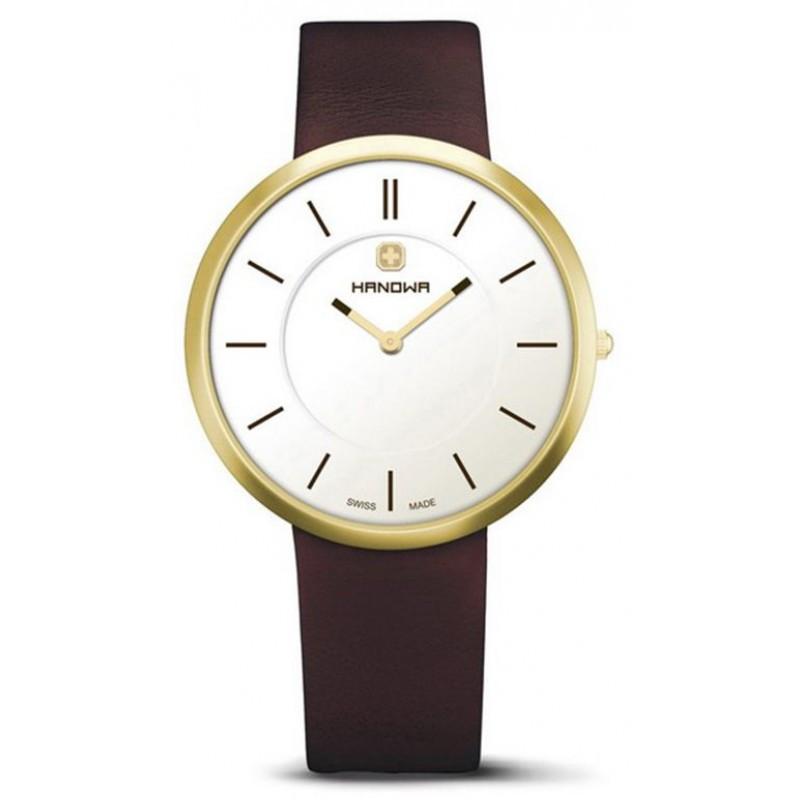 Жіночі наручні годинники Hanowa 16-6018.02.001.05