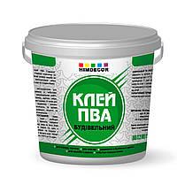 Клей ПВА Будівельний Himdecor 5 кг