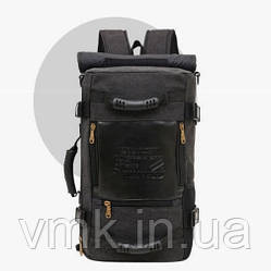 Спортивная сумка-рюкзак (трансформер) 50*30*20 см