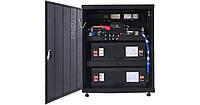 Аккумулятор BYD B-Box 13.8 (13,8 кВт*ч / 51,2 В)