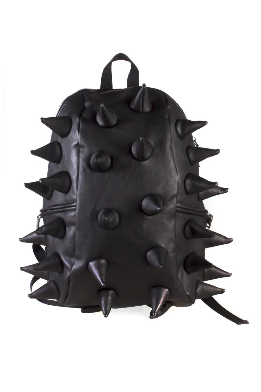 Рюкзак MadPax Rex Full цвет Heavy Metal Spike Black (черный)