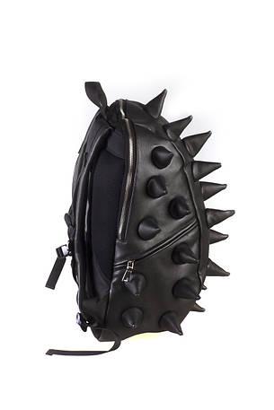 Рюкзак MadPax Rex Full цвет Heavy Metal Spike Black (черный), фото 2