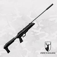 Пневматическая винтовка Artemis SR900S с боковым взводом