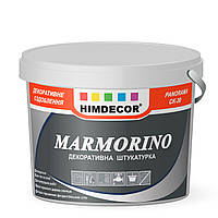 Декоративна штукатурка МАРМОРІНО Himdecor СК-30 minimini 3 кг