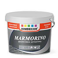 Декоративна штукатурка МАРМОРІНО Himdecor СК-30 minimini 15 кг