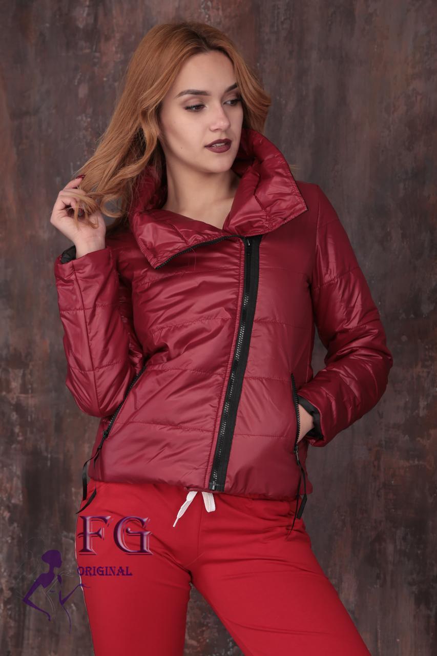 c8e54c01 Женские куртки оптом от производителя - Украина за Fashion Girl ⭐