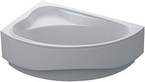 Акриловая ванна SWAN Santa 150х100 левосторонняя асимметричная