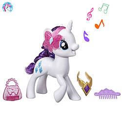 Интерактивная Май Литл Пони говорящая Рарити Meet Rarity Pony Figure