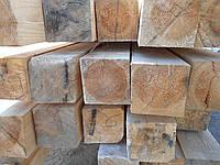 Брус деревянный 100*100/4.5м.