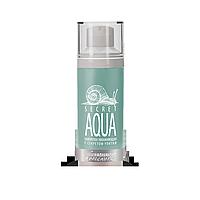 Сыворотка увлажняющая с секретом улитки Snail Secret Aqua, 30 мл