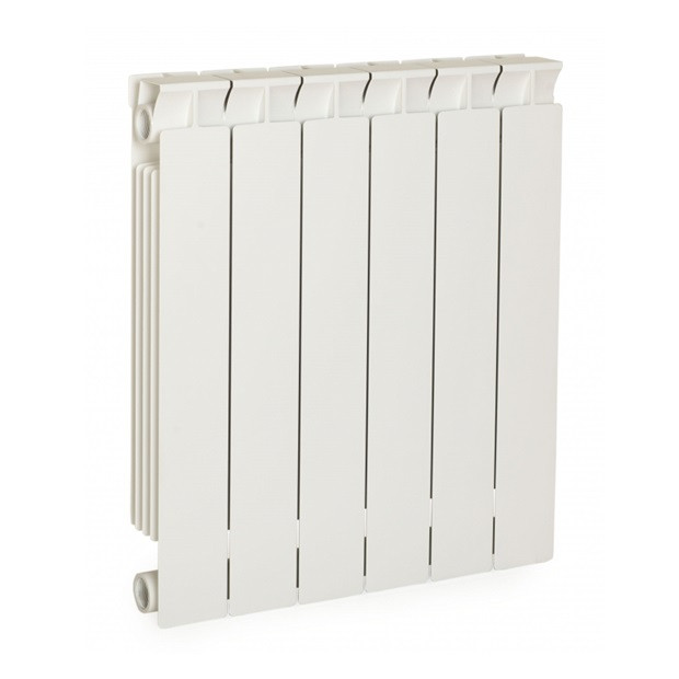 Биметаллические радиаторы GLOBAL STYLE 500/80