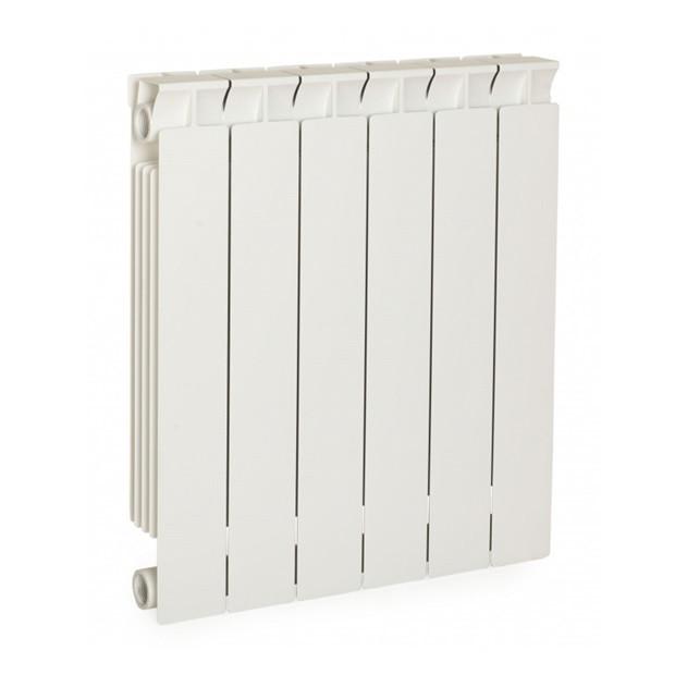 Биметаллические радиаторы GLOBAL STYLE 350/80