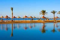 Шикарна норкова шуба або відпочинок в Єгипті