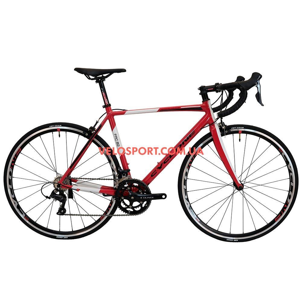 Шоссейный велосипед Cyclone FRC 82 480 мм.