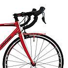 Шоссейный велосипед Cyclone FRC 82 480 мм., фото 2