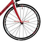 Шоссейный велосипед Cyclone FRC 82 480 мм., фото 3