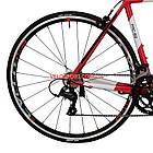 Шоссейный велосипед Cyclone FRC 82 480 мм., фото 5